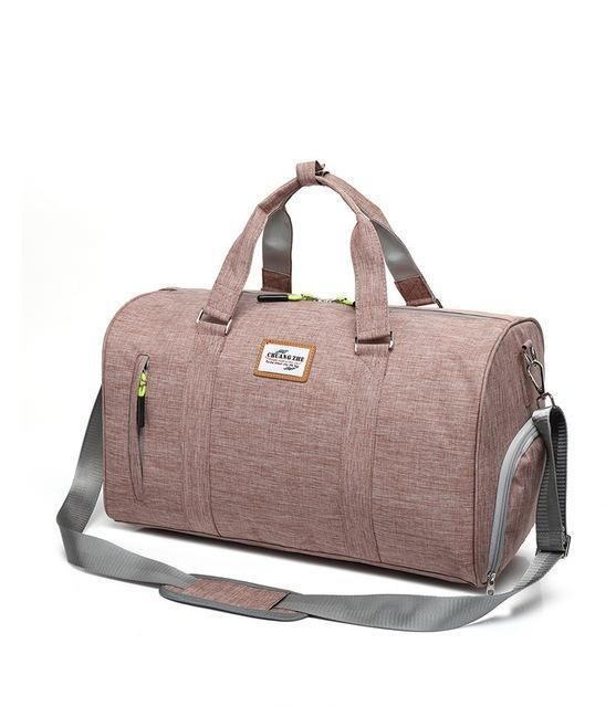 290f56277bbd Preppy Travel Bag - BagPrime - Look Your Best with Amazing Bags