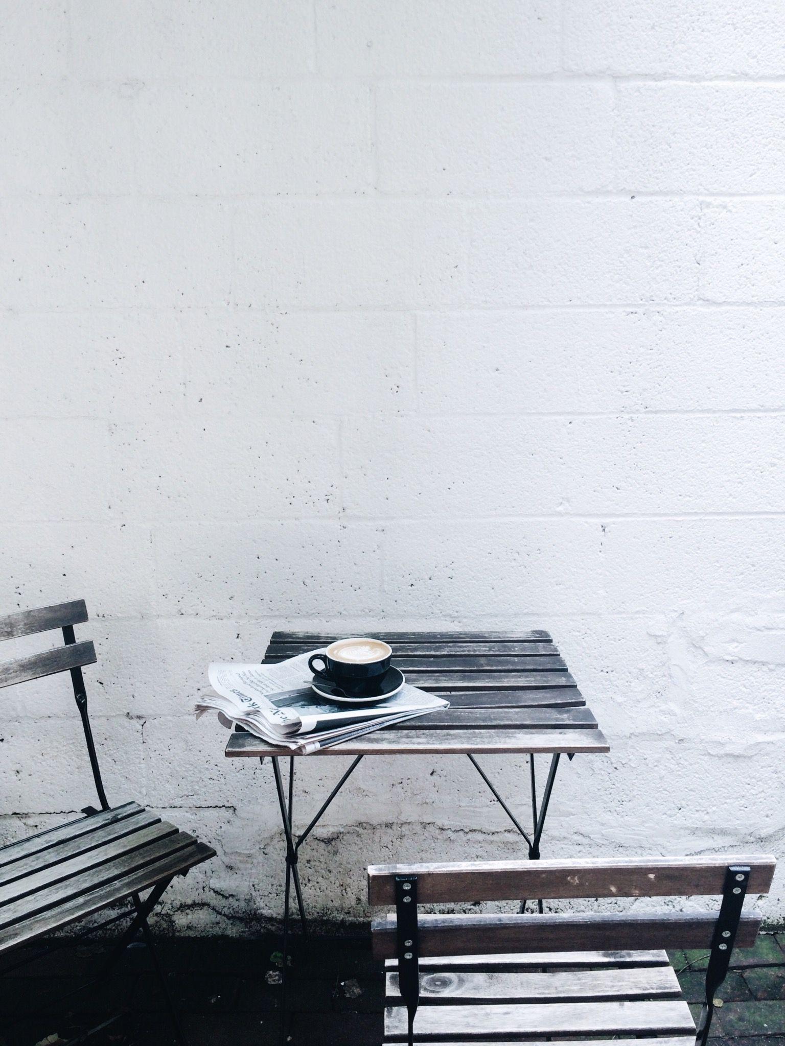 Café Grumpy. #nyc #coffee | Nana Tsay | VSCO Grid