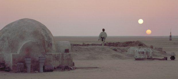 Los mundos de Star Wars: Rogue One podrían existir de verdad según la NASA