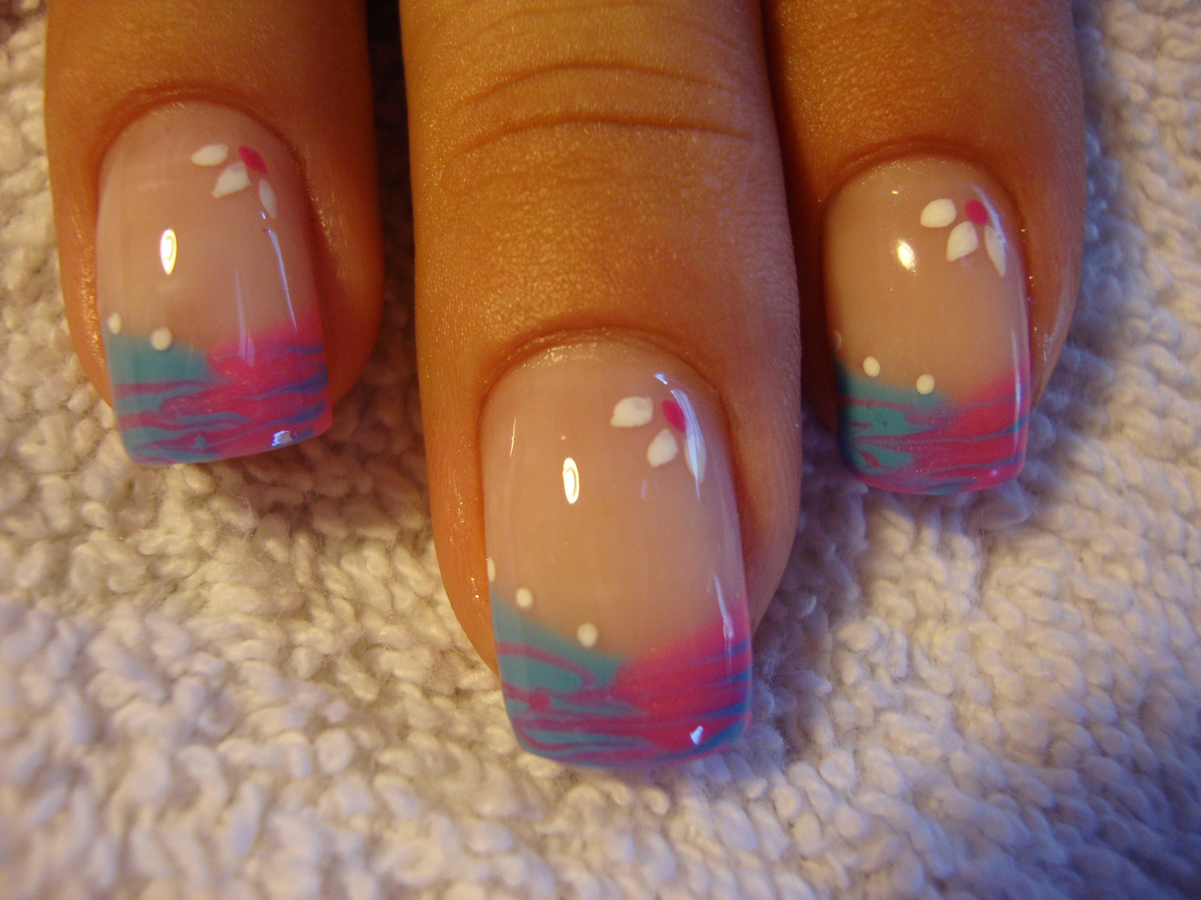 french nail art ideas   Carla Foster, Carla Foster Nails (Chetwynd ...
