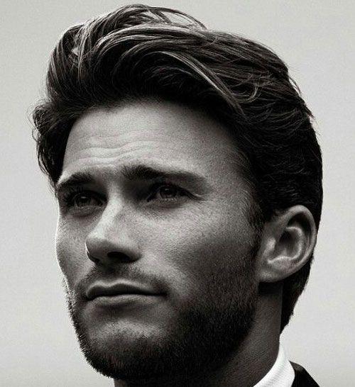Male Hairstyles 37 Medium Length Hairstyles For Men  Pinterest  Medium Hairstyle