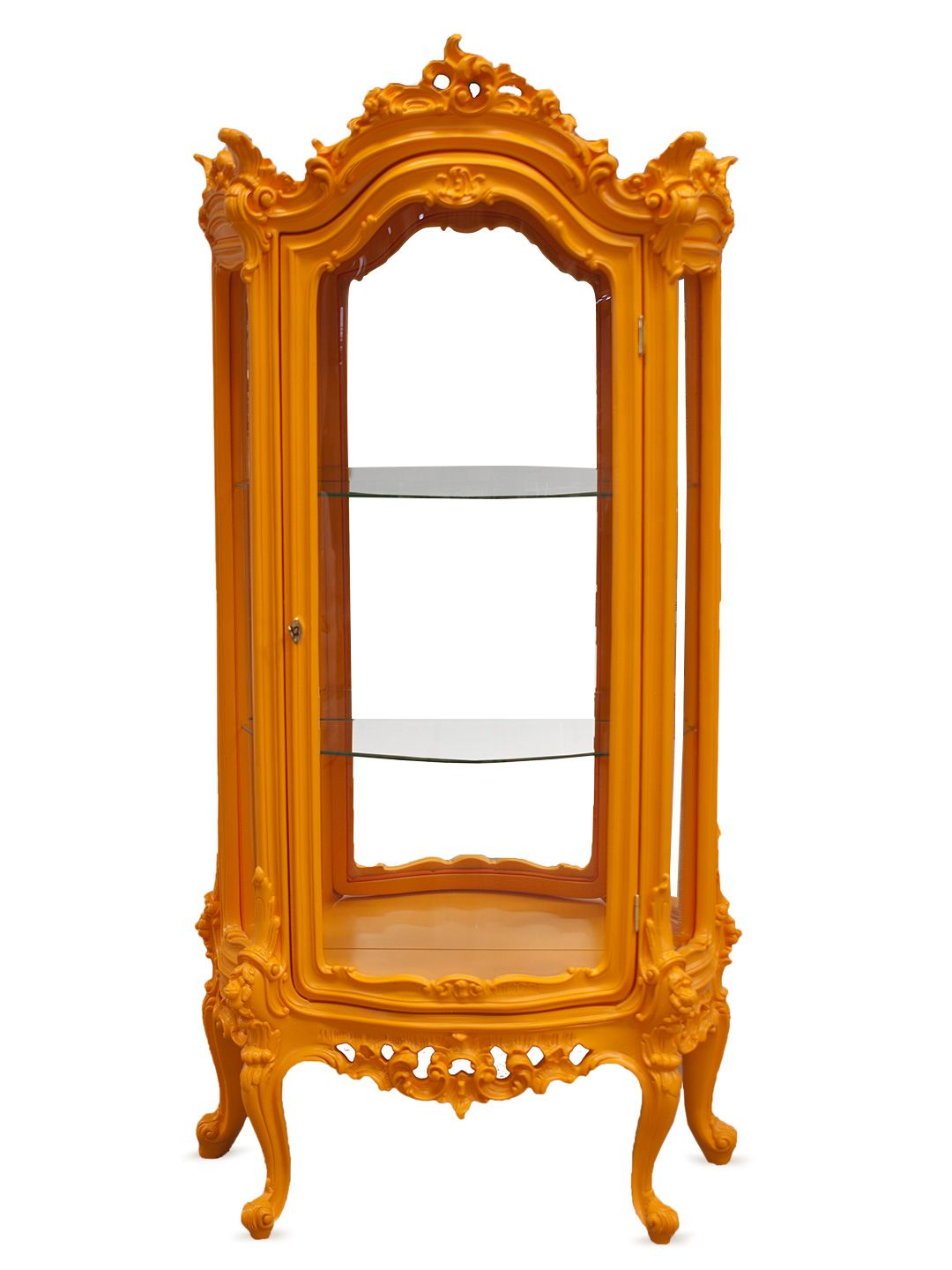 Curio Cabinet by POLaRT at Gilt   from desire to inspire ...