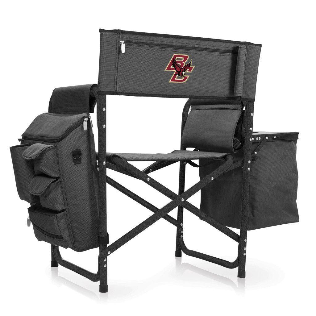 Boston College Eagles Fusion Beach U0026 Camp Chair