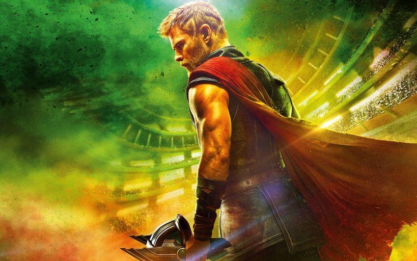 Thor Rangnarok 2017 Hd Wallpaper Hollywood Movies Hd Wallpapers Hdwallpapers Site Ragnarok Movie Thor Ragnarok Full Movie Watch Thor