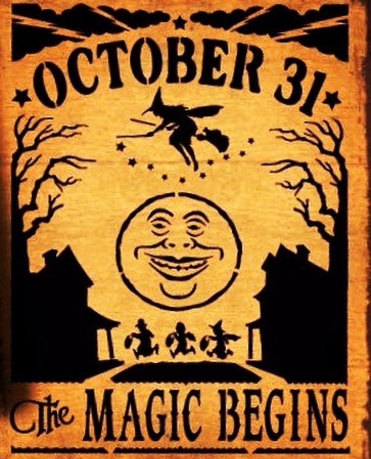 Pin by Bill Houser on Happy Halloween | Pinterest | Halloween wall ...
