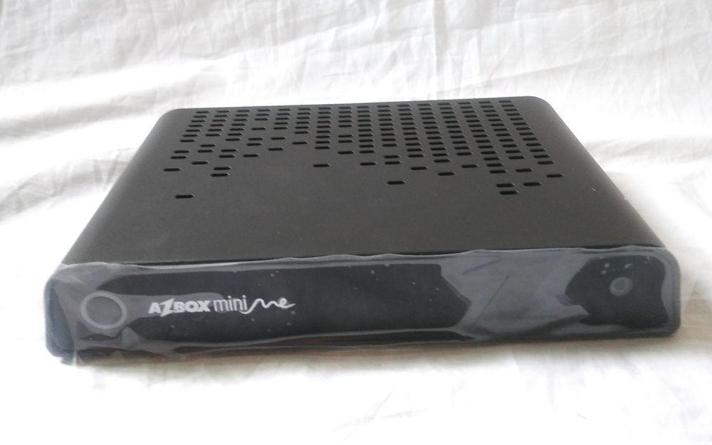 Az Box Azbox Minime Mini Me Hd Set Top Box Satellite Receiver
