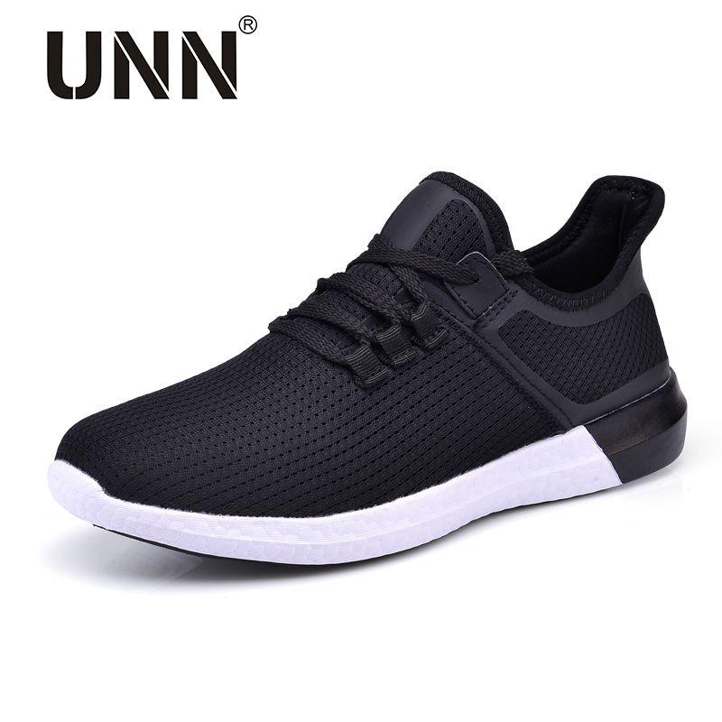 UNN Unisex In esecuzione Uomo scarpe Uomo esecuzione New Style Breathable Mesh Scarpe da Ginnastica Uomo   e2b0a5