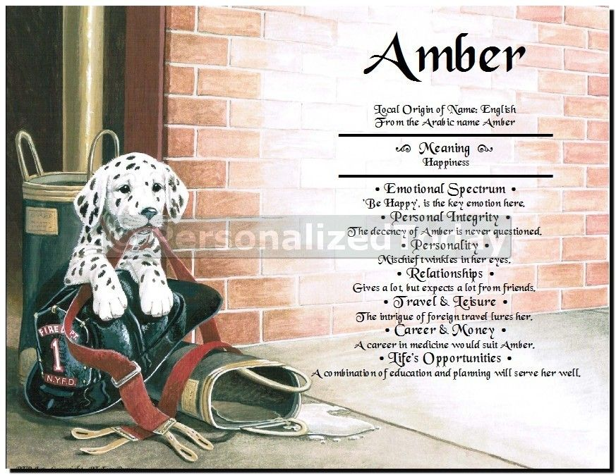 16 best heritage images on pinterest origins architecture and dalmatian fire department fire fighters firemans best friend mascot first responder officer cute first name meaning ancestry history origin art print negle Choice Image