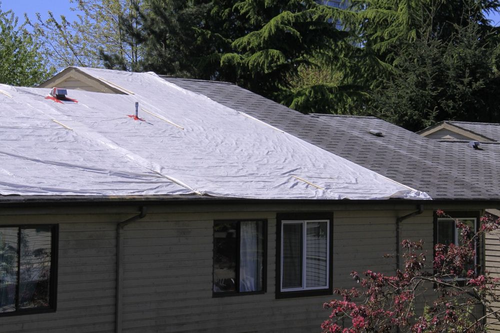 If you've done the math and concluded that a new roof is