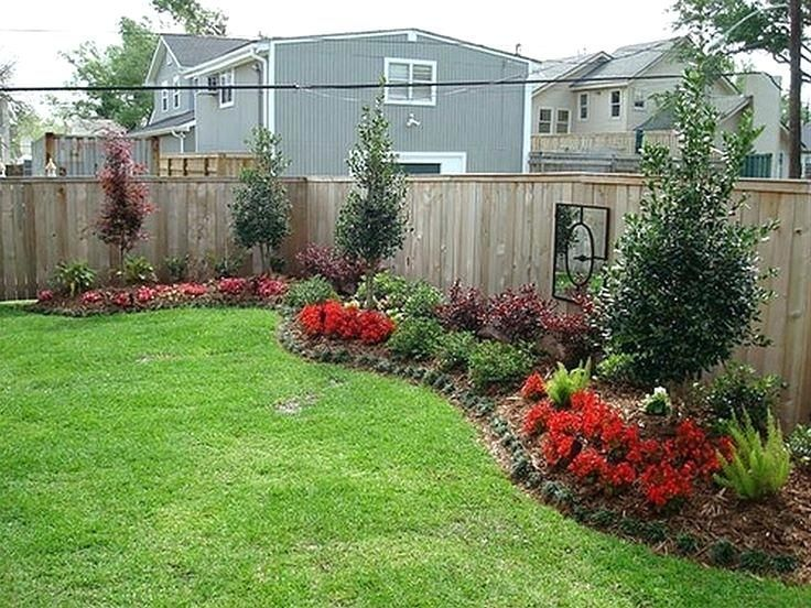 Ideas Of Landscape Style Backyard Landscaping There Are Easy Unique Designing Backyard Landscape Style