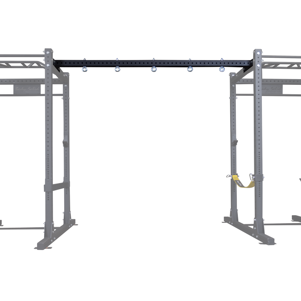 Spr Power Rack Connecting Bar Easily Attach Two Body Solid Spr1000