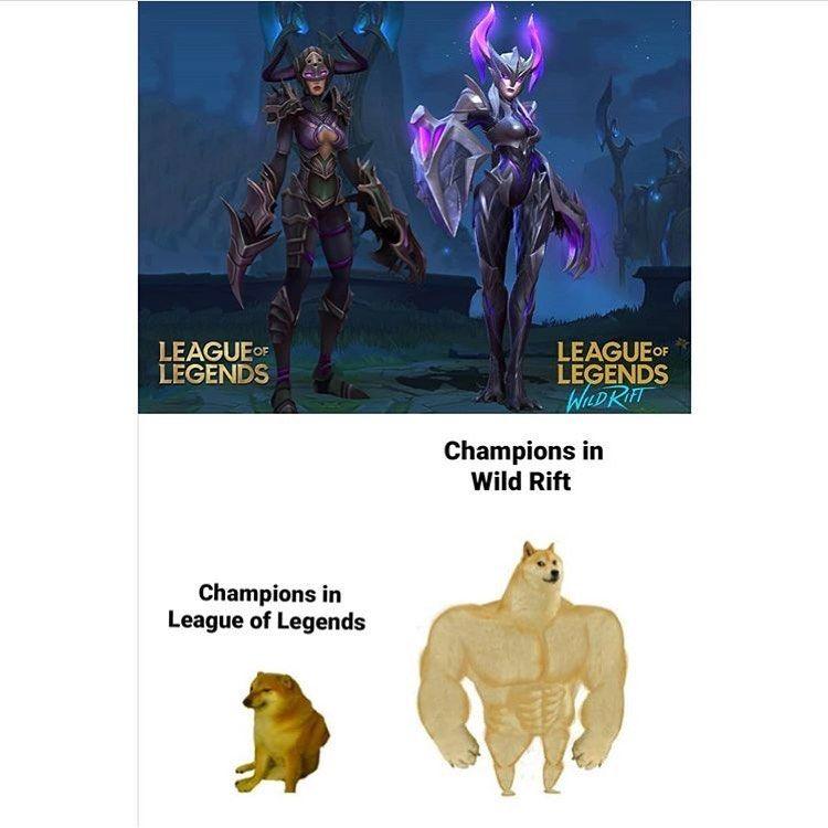 Facts By U Linalangley Wildrift Riotgames Gaming Leagueoflegends Dota2 Meme Memes Finny Videogames Macrame Knots Wall Hanging Macrame