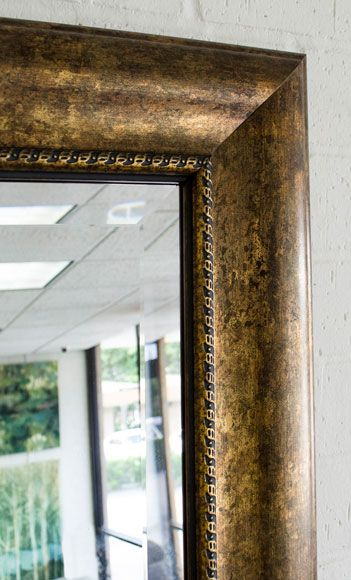 Gold Bronze Mirror Frame Available At Mirrorlot Gold