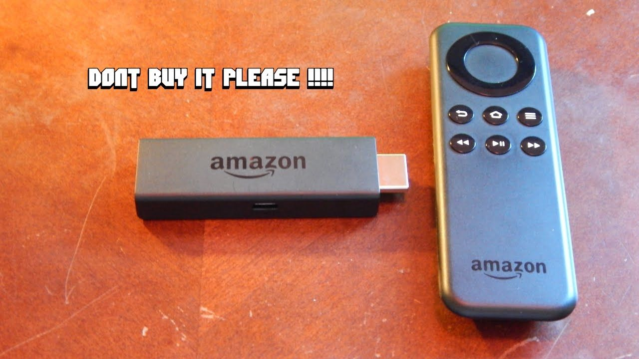 awesome Amazon Fire TV Stick Review Check more at http://gadgetsnetworks.com/amazon-fire-tv-stick-review-2/