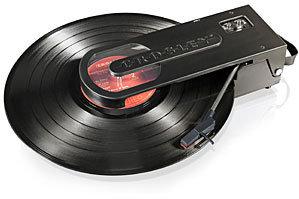 #ThinkGeek                #ThinkGeek                #Crosley #Revolution #Ultraportable #Record #Player                           Crosley Revolution Ultraportable Record Player                                http://www.seapai.com/product.aspx?PID=1804840