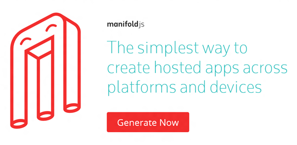Build a Hosted Web App on Android, iOS and Windows Using ManifoldJS - http://www.nigeriawebsitedesign.com/build-a-hosted-web-app-on-android-ios-and-windows-using-manifoldjs/