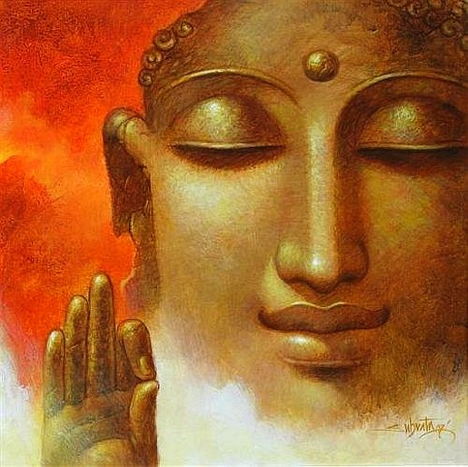 Goodness Galore _/_ :-)  Try to Be Good in all Thought, Speech and Action. http://what-buddha-said.net/drops/V/Goodness_Galore.htm