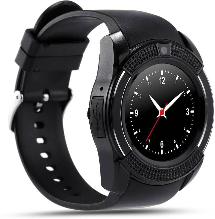 V8 Smartwatch Phone - SmartWatch Specifications  bd7b258c477a8