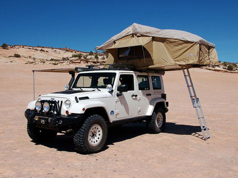 Rooftop-Tent & Rooftop-Tent | Jeep | Pinterest | Jeeps 4x4 and Jeep truck