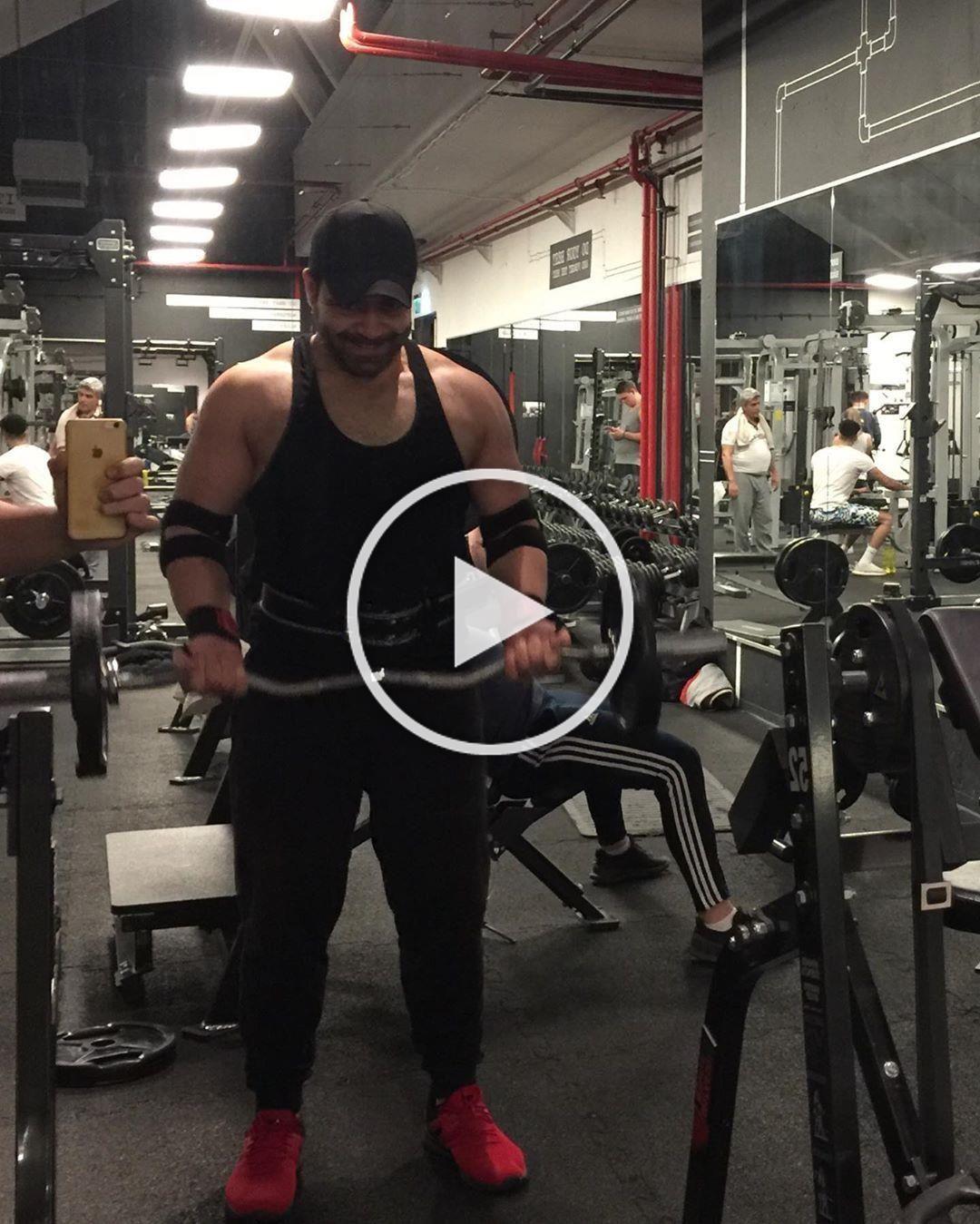 Biceps Übungen sind schwierige  #gym #gymmotivation #gymshark #motivation #motivationalquotes #fitne...