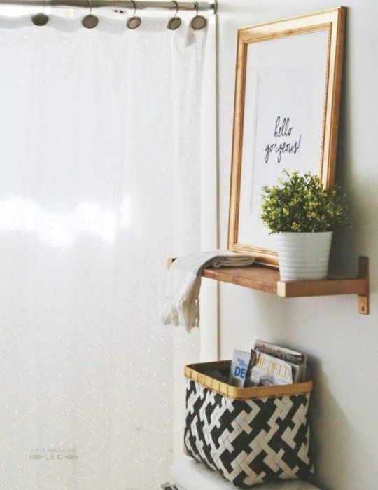 apartment bathroom storage ideas. 10 Ways To Squeeze A Little Extra Storage Out Of Small Bathroom Apartment Ideas R