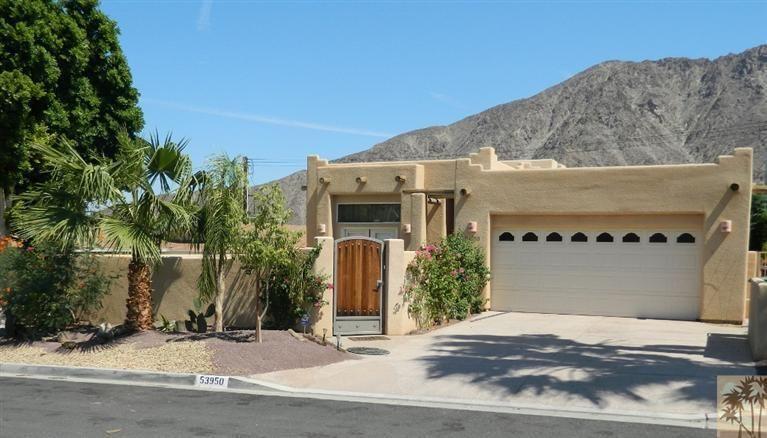 Pin on California Desert Homes for Lease