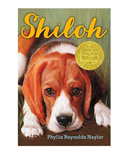 Shiloh By Phyllis Reynolds Naylor Scholastic Com Shiloh Book