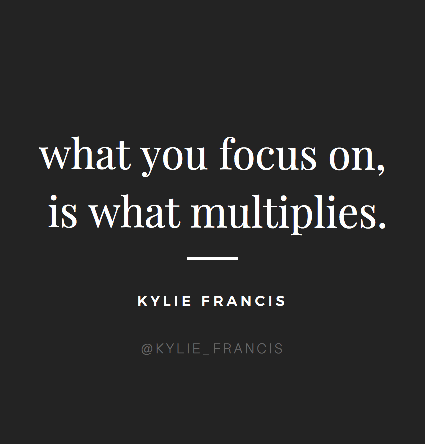 Kylie Francis Best Quotes To Live By For Entrepreneurs Starting A Business Success Mindset Quote Mindset Zitate Fokus Zitate Unternehmerzitate