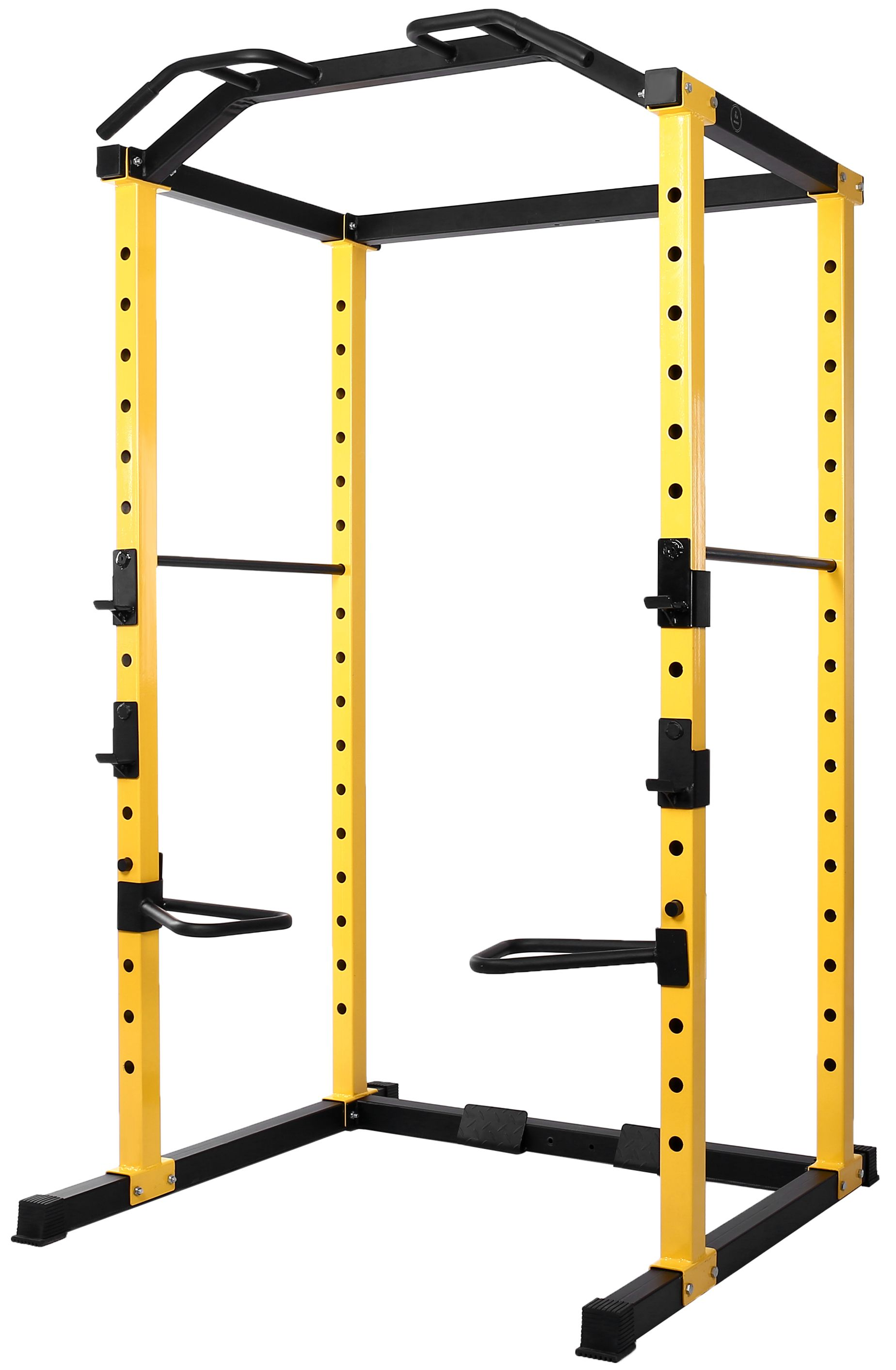Sports Outdoors In 2020 Dip Bar Gym Rack At Home Gym