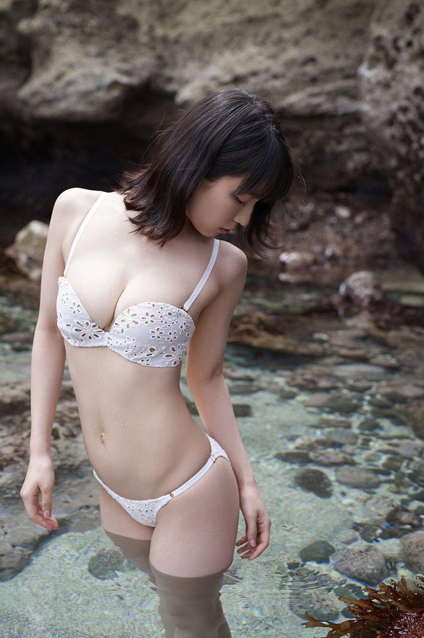 Passion Nippones on Tumblr (Riho Yoshioka :...)