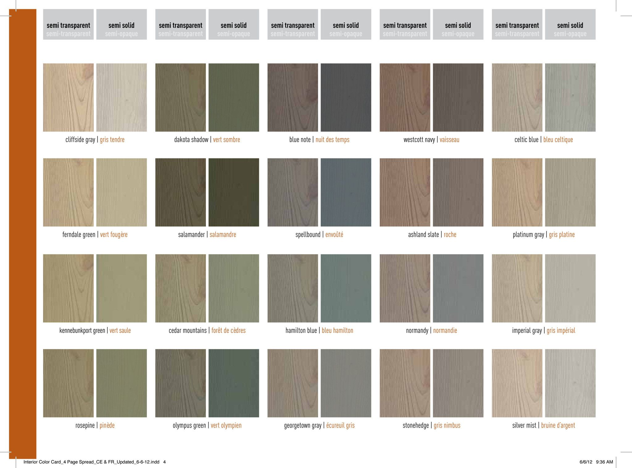 Benjamin moore arborcoat solid stain colors by onestorybuilding benjamin moore arborcoat solid stain colors by onestorybuilding via flickr there are some really nice pale blues or gray blues in there nvjuhfo Images