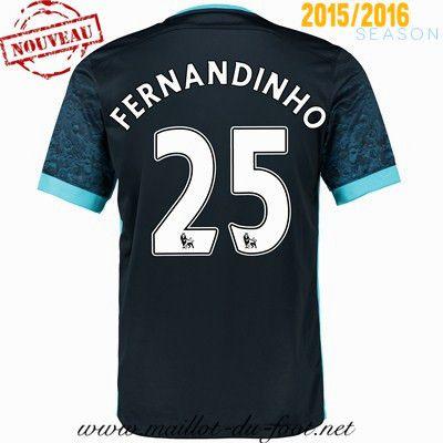 Maillot Extérieur Manchester City achat
