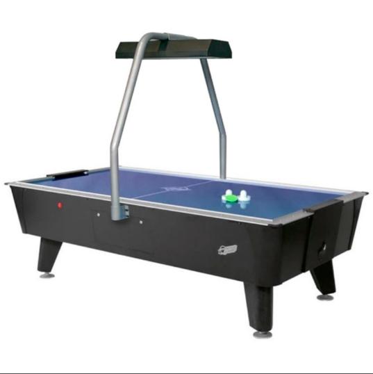 Dynamo Pro Style Air Hockey Table Air hockey, Table