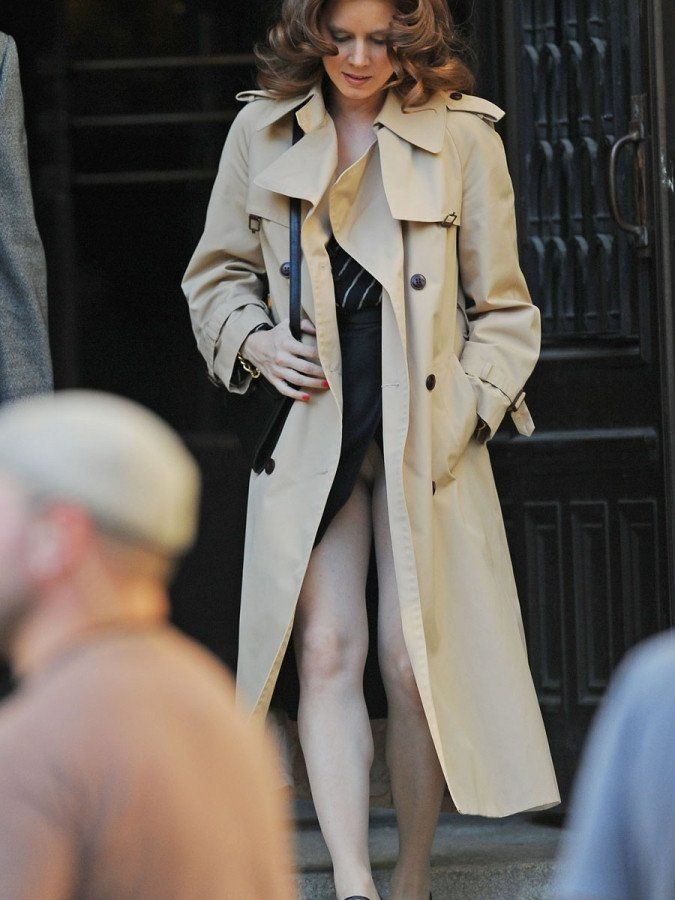 Have advised Amy adams body naked