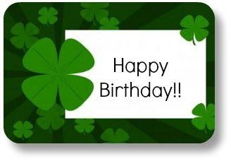 Irish birthday blessings put an irish twist on your next birthday irish birthday blessings put an irish twist on your next birthday toast irish birthday wishes m4hsunfo