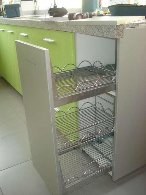 Muebles de melamina cocinas disentildeo moderno c181ad0b 3.jpg ...