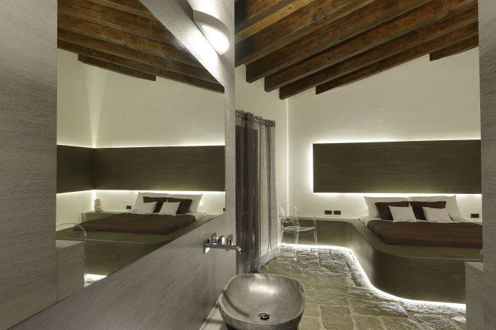 Casale del principe spa and wellness center by alberto