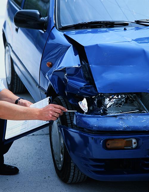 Insurance Claim Investigator Google Search Bumper Repair Auto