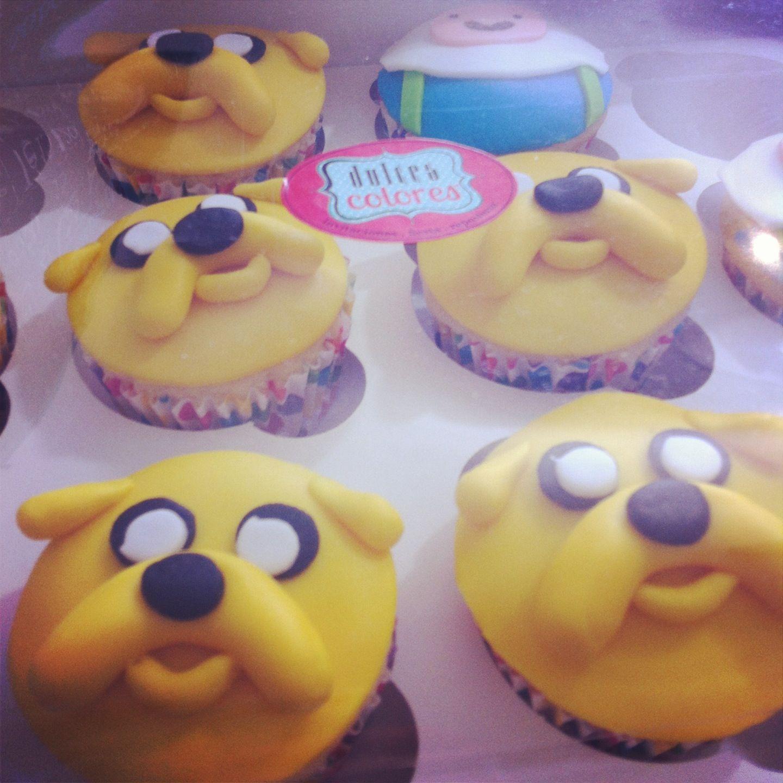 Adventure time cupcakes @dulcesCo | cupcakes | Pinterest | Adventure ...
