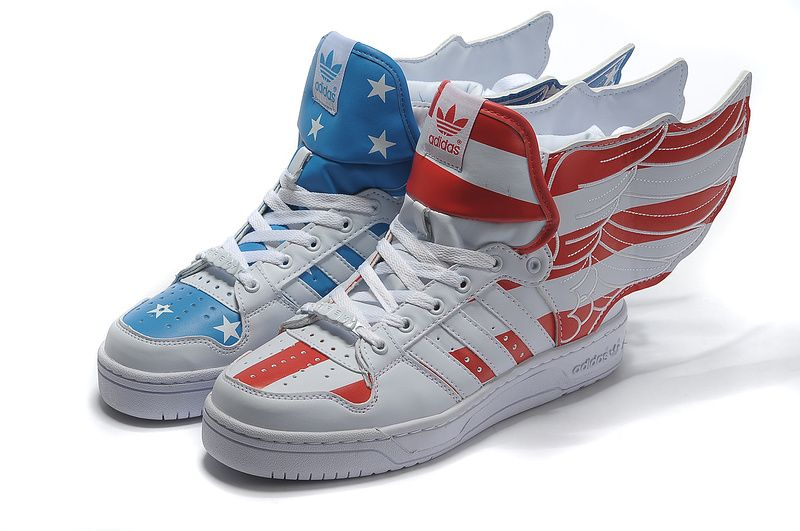 new style e85bd f4272 Even I like these. adidas jeremy scott   adidas jeremy scott wings 2 0 n  adidas jeremy scott