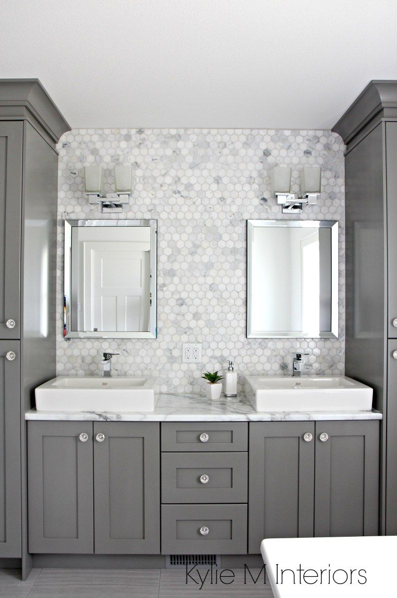 A Marble Inspired Ensuite Bathroom Budget Friendly Too With Images Bathroom Remodel Master Small Bathroom Remodel Bathrooms Remodel