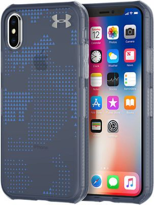 online store d4e0e bc164 UA Protect Verge Case for iPhone XS/X in 2019 | Products | Iphone ...