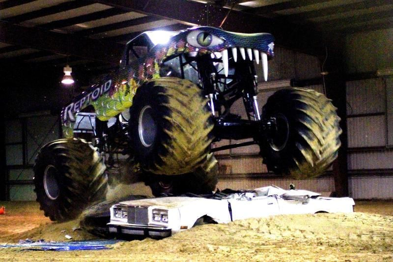 Monster Truck Show Schedule Best New Trucks Dallascowboys