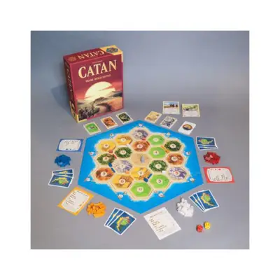 23 Board Games You Might Actually Be Bored Enough To Play