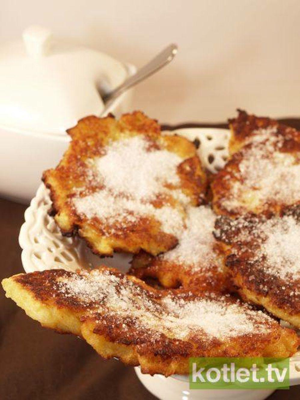 Kuchnia Tv Placki Ziemniaczane Dinners Recipes French Toast I