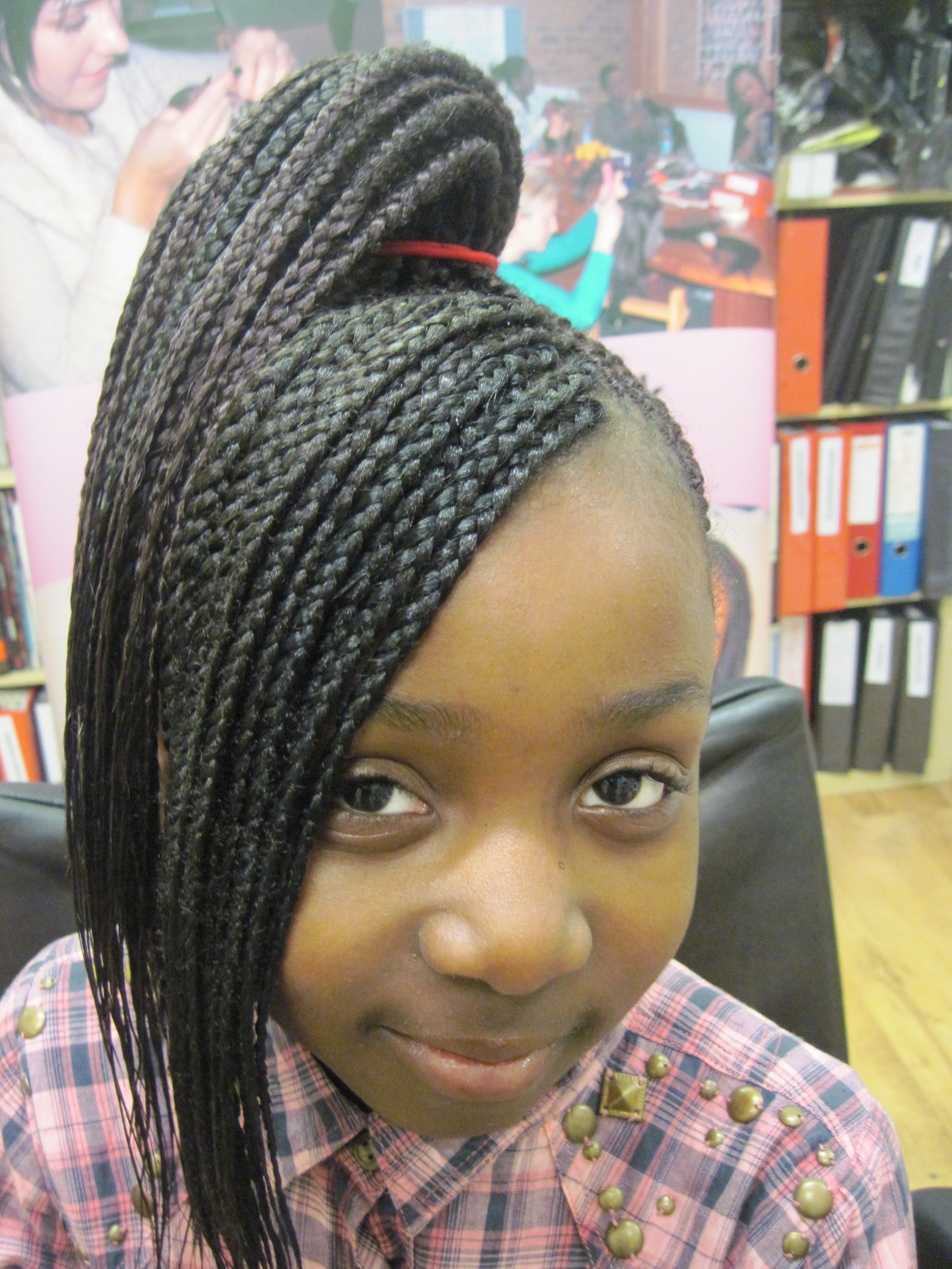 Kid hairstyles with beads kid hairstyles pinterest beautiful - Black Hairstyles For Girls Photos