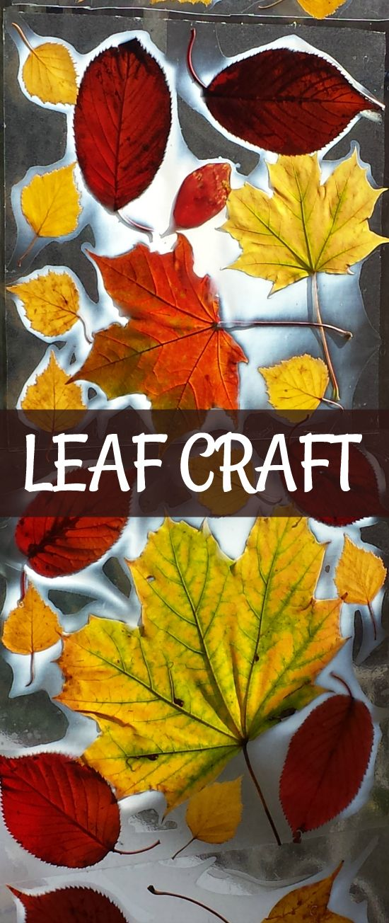 24++ Easy fall leaves crafts for toddlers ideas in 2021