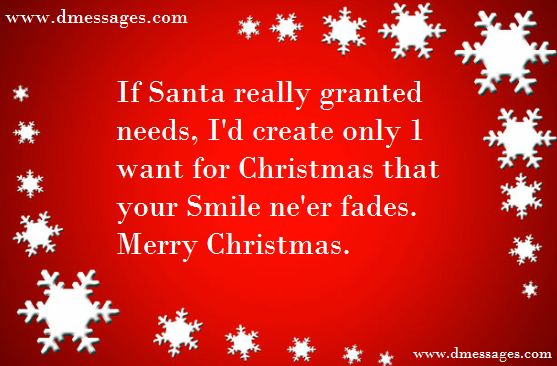 *BEST* 350+ Merry Christmas Wishes Text Messages (With