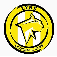 Lynx F C Wikipedia Football Logo Football Club Article About Sports