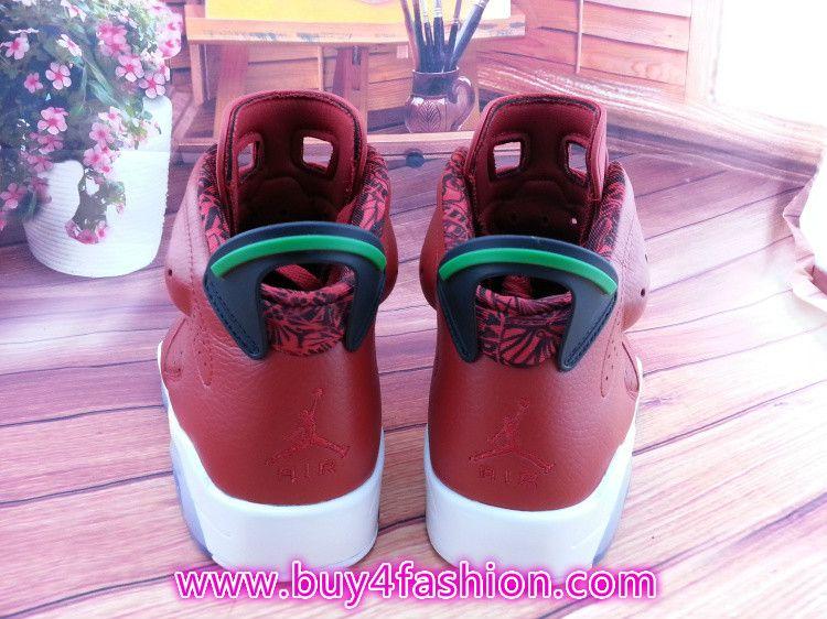 factory price 0d8dd 029de Authentic Jordan 6 Spizike With Crystal Lace Locker More discount  www .buy4fashion.com